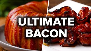 Download Ultimate Bacon Recipes Video