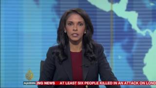 Download Al Jazeera: London Terror Attack - 4th June 2017 Video