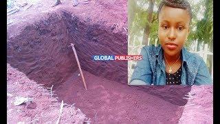 Download HALI HALISI Nyumbani kwa Kina Akwilina Wakisubiri Mwili wa Marehemu Video