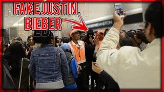 Download JUSTIN BIEBER LOOK-A-LIKE PRANK SOUTH AFRICA!!! | Entire Mall Attracted | Mall Security Called! Video