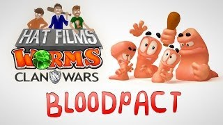 Download Worms Clan Wars - BLOODPACT Video