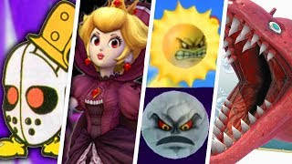 Download Evolution of Creepy Super Mario Enemies (1988 - 2018) Video