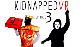 Download KIDNAPPED VR: EPISODE 3 // 360° Video Comedy // Watch in Google Cardboard or Daydream Video