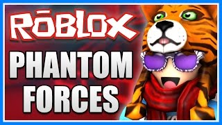 Download ROBLOX Phantom Forces OFFICIAL RELEASE | STAR WARS ROGUE ONE EVENT | Secret Codex & Case Openings! Video