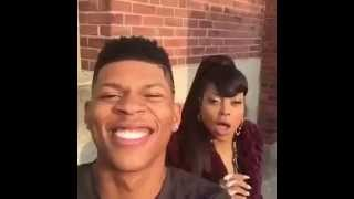 Download Don't Secretly Record Taraji P. Henson, See Why! Video