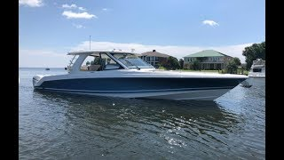 Download New 2020 Boston Whaler 380 Realm for Sale at MarineMax Pensacola Video