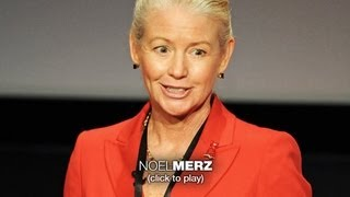 Download Noel Bairey Merz: The single biggest health threat women face Video