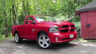 Download 2016 Ram 1500 R/T Review - CTKC Road Test Video