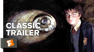 Download Harry Potter and the Chamber of Secrets (2002) Official Trailer Daniel Radcliffe Movie HD Video