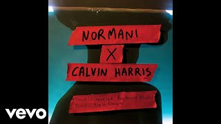 Download Normani X Calvin Harris - Slow Down (Audio) Video