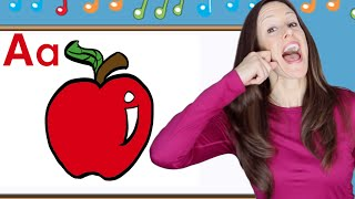 Download Phonics Song | Alphabet Song | Letter Sounds | Signing for babies | ASL | Patty Shukla Video