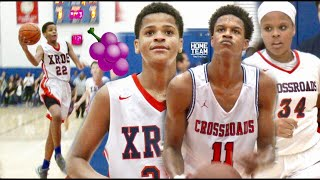 Download Shaqir O'Neal Brings The JELLY Out! O'Neal Family Highlights From Crossroads Extravaganza Video