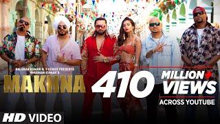 Download Yo Yo Honey Singh: MAKHNA Video Song | Neha Kakkar, Singhsta, TDO | Bhushan Kumar Video