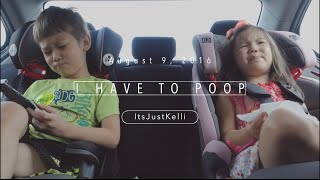 Download I HAVE TO POOP! | ItsJustKelli Video