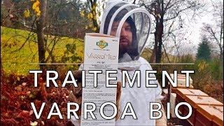 Download #apiculture #varromed #varroa 💉 TRAITEMENT VARROA HIVERNAL BIO ❄️ Video
