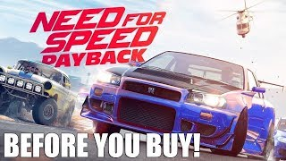 Download 15 Things You Need To Know Before You Buy Need For Speed Payback Video