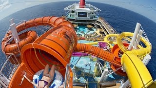 Download Carnival Vista 2017 Real Life Tour The best cruise Video