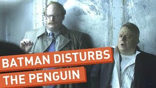 Download Batman vs. The Penguin (with Patton Oswalt) Video