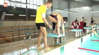 Download Svømning på Efterskole Video