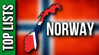 Download 10 Things You Didn't Know About Norway Video