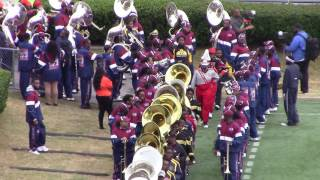 Download South Carolina State Marching In (HS Band Day)2016 Video