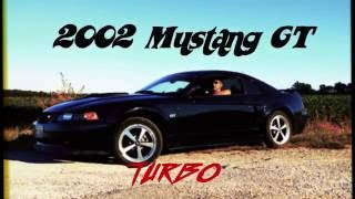Download 2002 Mustang GT Turbo Install Video