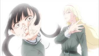 Download Asobi Asobase Best Funny Moments (あそびあそばせ) Video