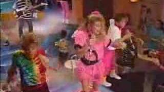 Download Kids Incorporated - The Locomotion (1989) Video