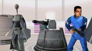 Download Star Wars Battlefront 2 Mods - Kamino: Storage Base Video