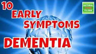 Download DEMENTIA Ten Early Symptoms of Dementia Video