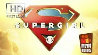 Download Supergirl | official First Look trailer (2015) Melissa Benoist Video