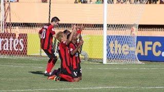 Download Persipura Jayapura vs Kuwait SC: AFC Cup Quarter Final (2nd Leg) Video