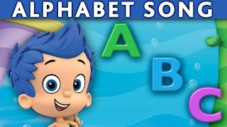 Download BUBBLE GUPPIES ABC Song Alphabet Song ABC Nursery Rhymes ABC Song for Children Video