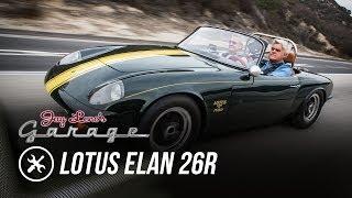 Download Restoration Finished: 1966 Lotus Elan 26R - Jay Leno's Garage Video