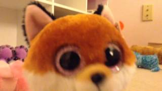 Download What Does The Fox Say? Beanie Boo Version Video
