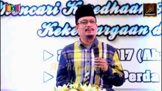 Download Ustaz Kazim Elias - Tanda-Tanda Allah Sayang Pada Kita Video