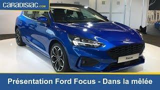 Download Présentation - Ford Focus (2018) : dans la mêlée Video