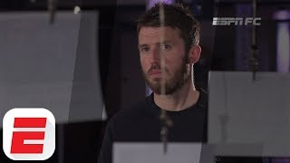 Download Michael Carrick Reflects On Amazing Man United Career Highlights Video