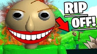 Download WHAT HAPPENED TO BALDI?! | Baldis Basics in Education and Learning BOOTLEG GAMES! Video