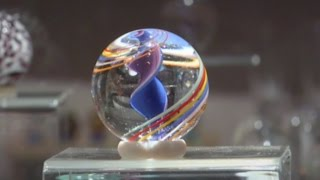Download Magic of Making - Glass Marbles Video