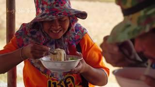 Download น้ำยาป่า ปลาช่อน กินขนมจีน ฮักอีสานบ้านเฮา #hugisanbanhao Video