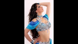 Download Dança do ventre - Ju Marconato (espada) Video