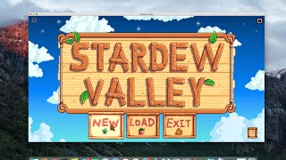 Download Stardew Valley for Mac wrapper Video