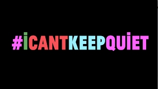 Download MILCK + Choir! of 1300 Can't Keep Quiet! Video