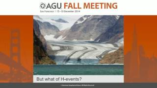 Download Ice-Ocean Interactions and Heinrich Events Video