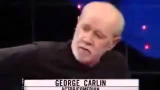 Download George Carlin the illusion of freedom YouTube Video