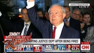 Download Donald Trump Couldn't Even Fire Jeff Sessions Himself Video