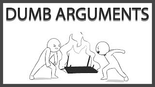 Download Dumb Arguments Video
