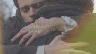 Download grizz & sam | someone to stay [the society] Video