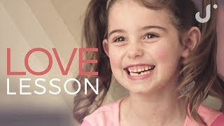 Download Love Lesson | Life's Big Questions Unscripted Video